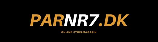 Parnr7.dk logo