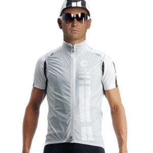 Assos Cykelvest sV.blitzFeder - høj kvalitet til en god pris