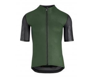 Assos XC Short Sleeve Jersey - god MTB cykeltrøje til prisen