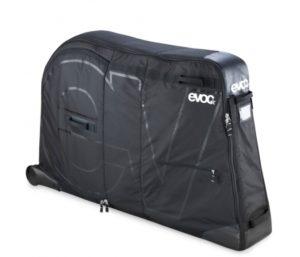 EVOC Bike travel bag - cykelkuffert af højeste kvalitet