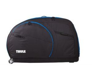 Thule Roundtrip Traveler - cykelkuffert med tryg opbevaring